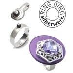 Ring Ding Basics