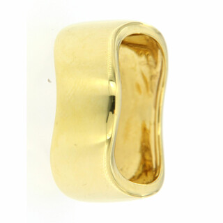 Ring 750/- Gelbgold