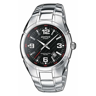 Casio Herrenuhr Edifice EF-125D-1AVEF