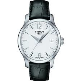 Tissot Damenuhr Tradition