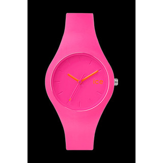 Ice Watch-Chamallow - Neon Pink - Small