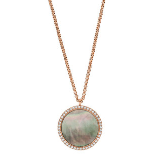FOSSIL Collier JF02952791