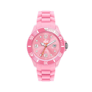 Ice-Watch Sili Forever - Pink - Unisex