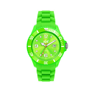 Ice-Watch Sili Forever - Green - Unisex