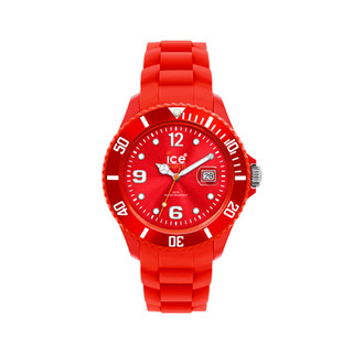 Ice-Watch Sili Forever - Red - Unisex