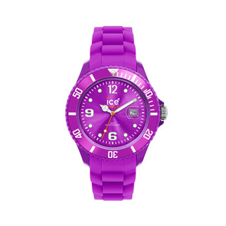 Ice-Watch Sili Forever - Purple - Unisex