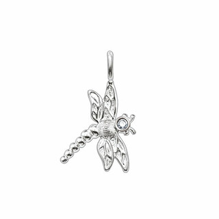 Thomas Sabo Sweet Diamonds Anhänger Libelle